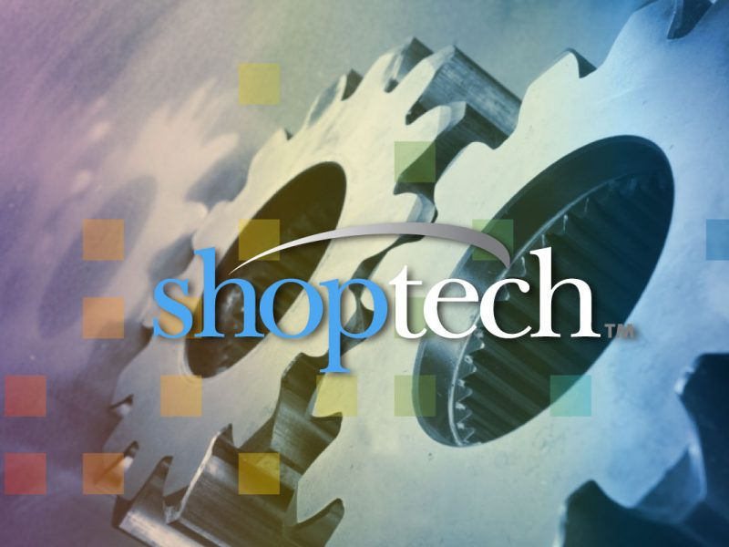 Shoptech Software