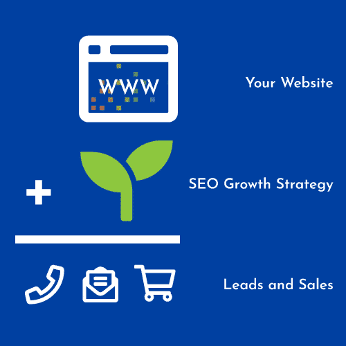 SEO Growth Strategy