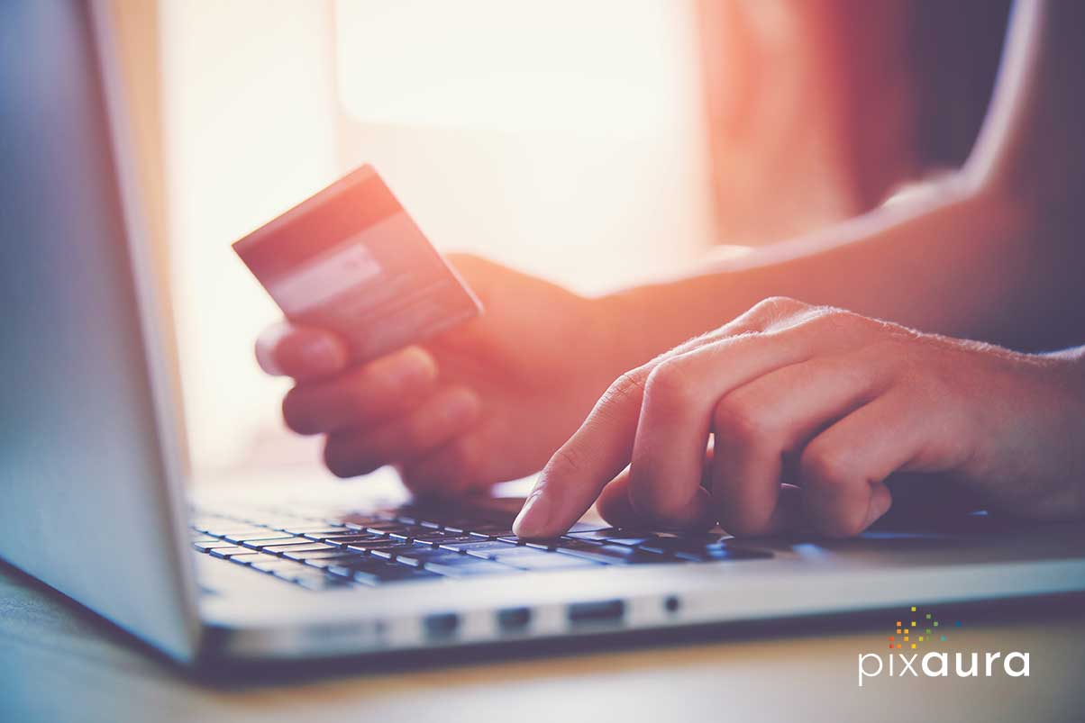 Credit Card Processing Online – Secure & Best Rates