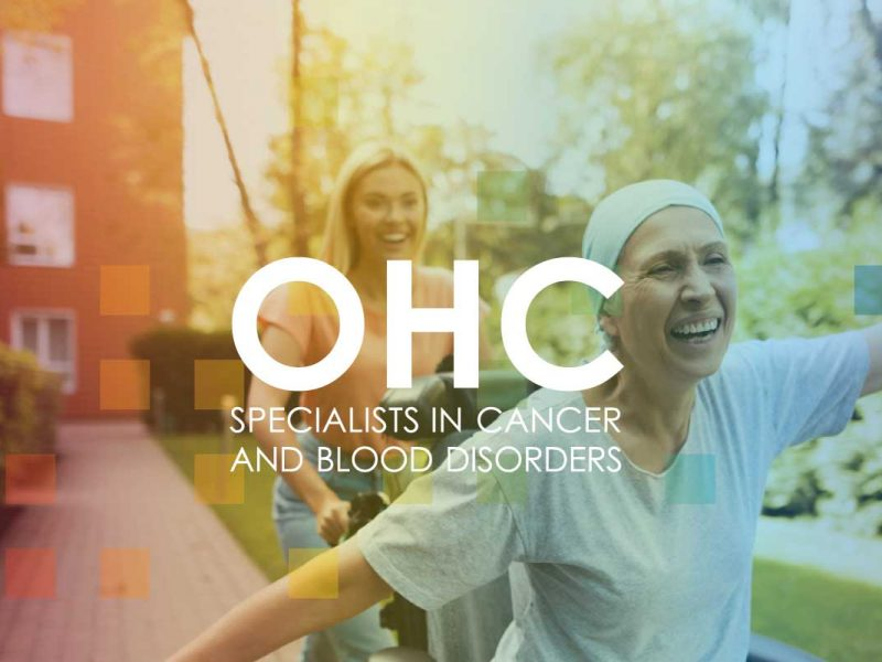 OHC – Oncology Hematology and Cancer
