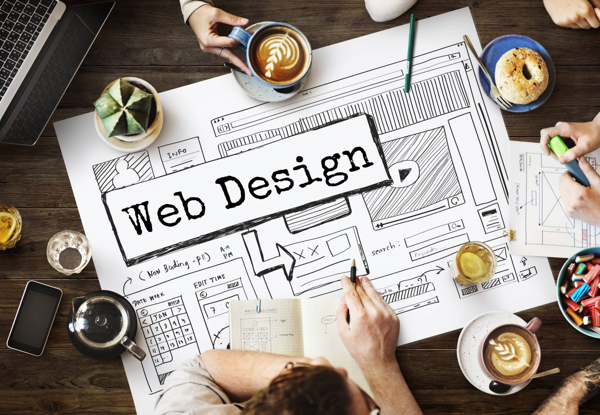 Why You Need Professional Website Design