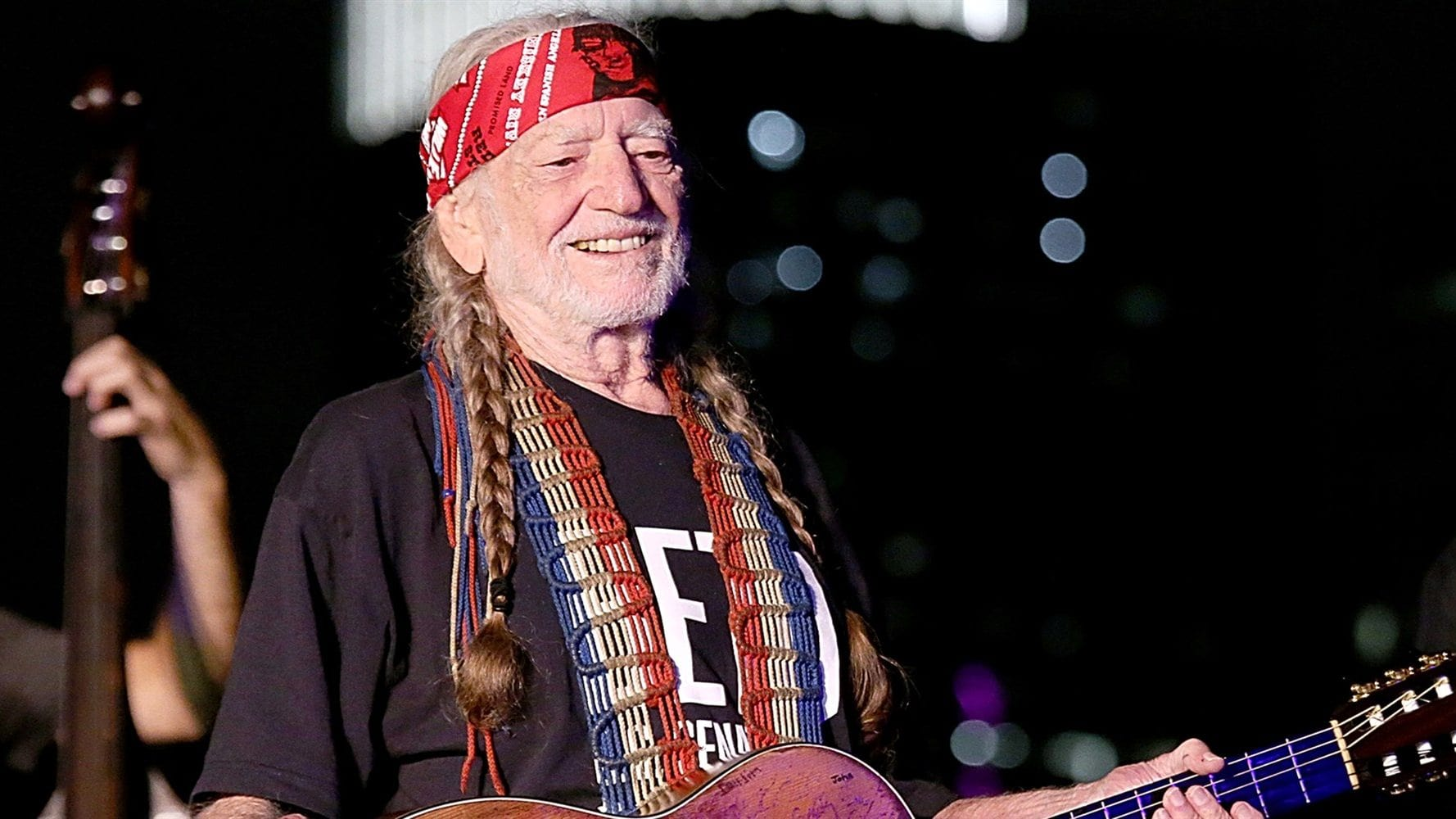 Willie Nelson Wednesday at Pixaura