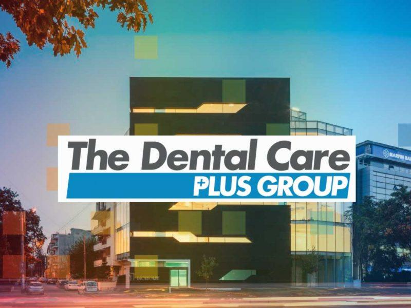 Dental Care Plus Group