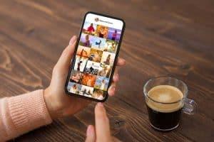 6 Reasons Your Business Needs Instagram