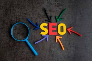 Improving SEO Score and Site Speed