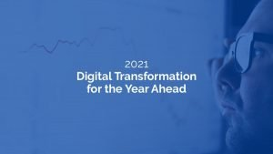 What Will Be The Digital Marketing Trends for 2021?