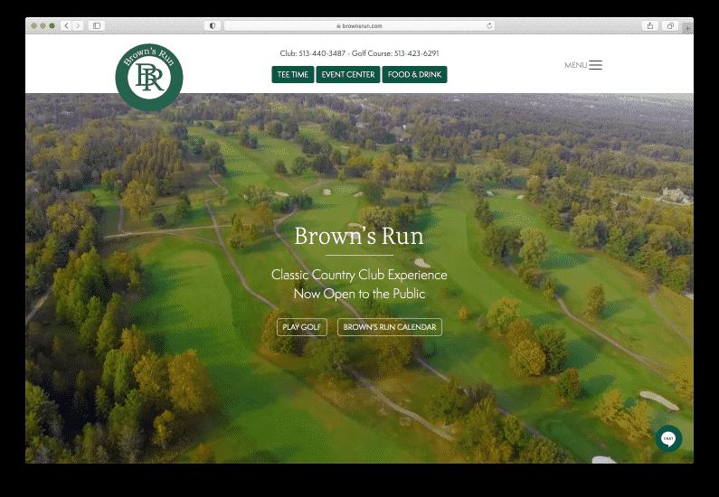 Brown's Run Golf Club