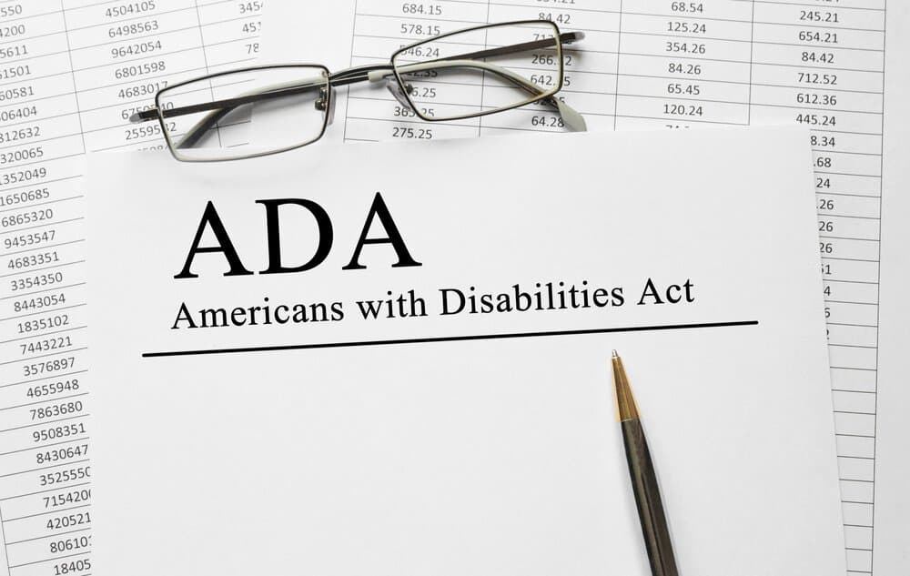 Why ADA Compliance Matters for Your Website